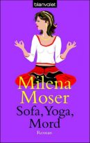Sofa, Yoga, Mord