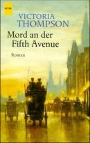 Mord an der Fifth Avenue