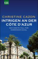 Intrigen an der Cote d'Azur
